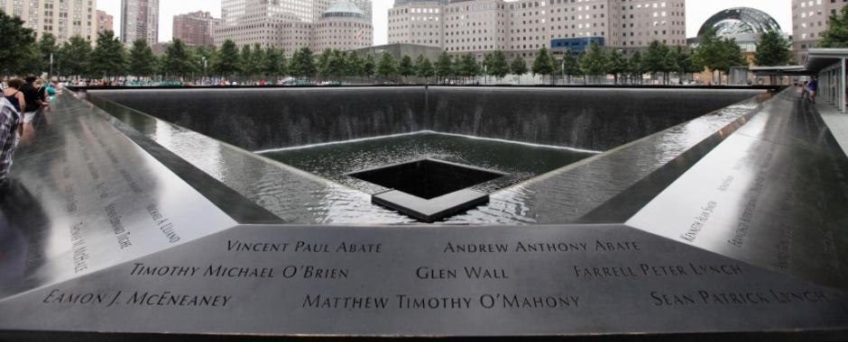 No Singing at 9/11 Memorial – Lesson is to Respect Authority?